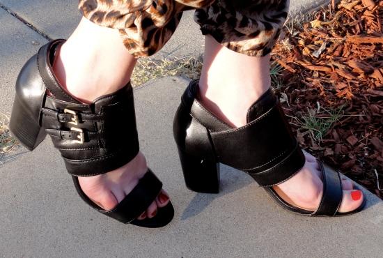 Kadene Sandals
