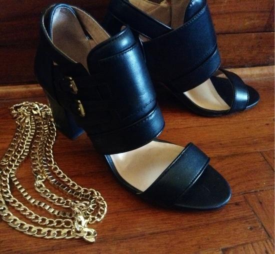 Sole society heels