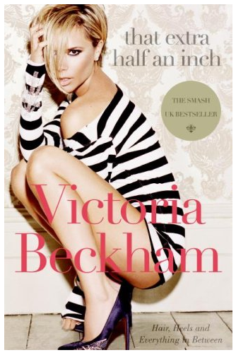 victoria beckham book reviews