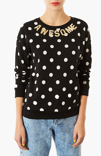 Awesome Topshop Sweater