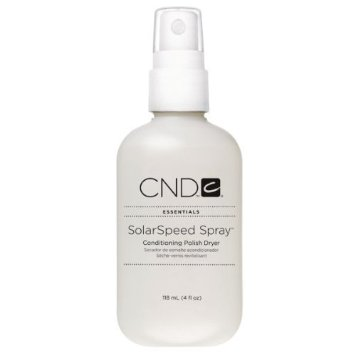 CND Solar Speed Spray