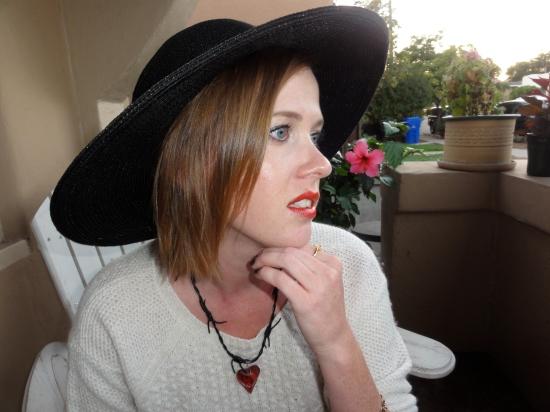 Fall Hat