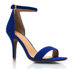 GoJane Ankle Strap Sandals - $21.40
