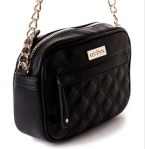 Francesca's Quinn Quilted Crossbody  - $44