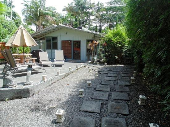 Hilo House