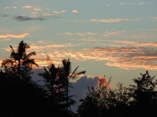 lava skies
