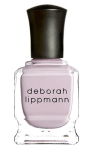 Deborah Lippmann Shape of My Heart