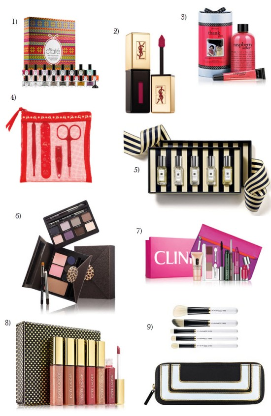 Beauty Junkie Lust List