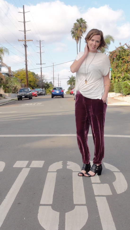 ootd pajama trend